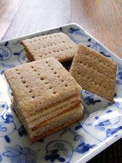 Okara_biscuit