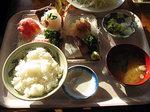 sashimi-teisyoku